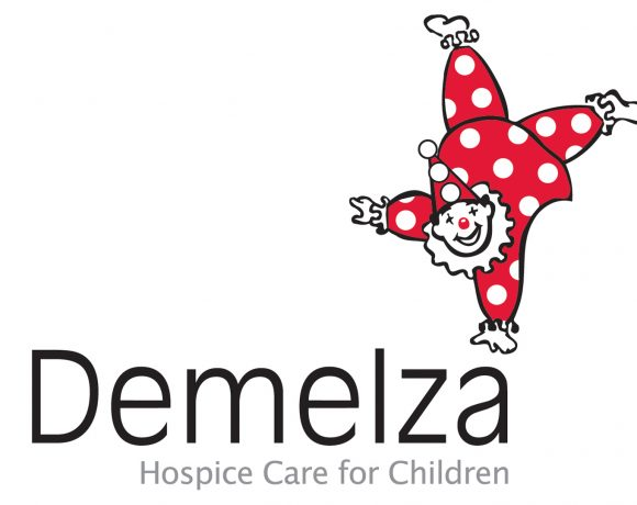 Supporting Demelza House children's hospice